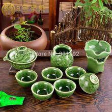 tea pot promotion