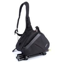 2014 New Direct Selling Nylon Carden K2 600d D90 Digital Camera Bag 30200321