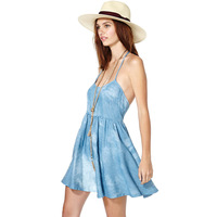Free Shipping Hot Sale Sexy spaghetti strap back tank tube top one-piece dress