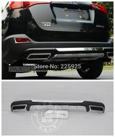 Rear Bumper Sill Protector For 2013 2014 Toyota RAV4 RAV 4