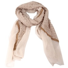 cheap cotton voile scarves
