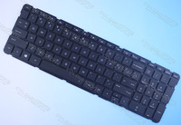 US KEYBOARD for HP Pavilion 15-e078nr 15-e084ca 15-e085nr 15-e086n Without frame