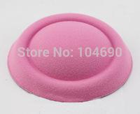 Free ship Women headwear Small Hair Accessory Hairband Hair Clips pink
