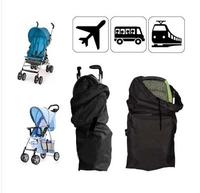 Bag umbrella stroller car train plane automobile travel bag stroller set a good helper 2 styles