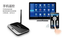 New!Bluetooth version EKB311 CS918 qual core tv box with Android 4.2.2 2GB+8GB RK3188 28nm Cortex A9 mini pc T-R42