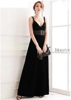 2014 fashion sexy halter evening dress strap Slim long prom dresses,elegant dresses for girls evening dresses