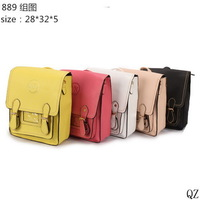 889 PU designers handbags fashion 2014 new womens Luxury Ladies hole shoulder Bag