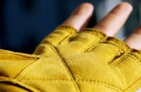 Schiek male sports fitness gloves,Professional sports Emergency Kits
