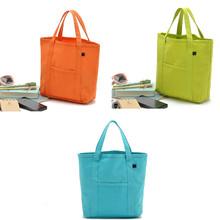 fabric shopping bag promotion