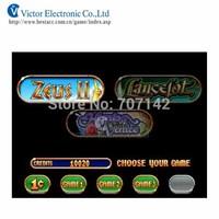 WMS 3 in 1 multi game/casino game/slot game/gambling game