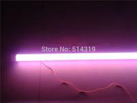rotatable holder G13 1200mm T8 led meat counter tube light lamp bulbs led pink tube for supermaret refrigerator