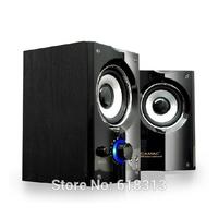 CAMAC CMK-720N AC Power Portable Music Speaker for PC / Laptop - Black
