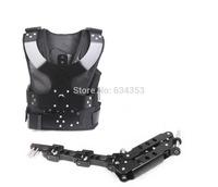 1-5kg Steadicam Camera DV Video Steadycam Vest + Arm