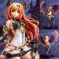 Anime Kotobukiya Rage Of Bahamut Dark Angel Olivia Ani Statue Sexy PVC Action Figures Collectible Toys 29cm EMS Free Shipping