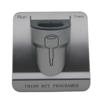 TM100 Transponder Key Programmer Replace Tango Key Programmer with 19 Full Function
