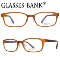Tandy eyeglasses frame the trend of fashion male Women frame myopia ultra-light prescription glass frame