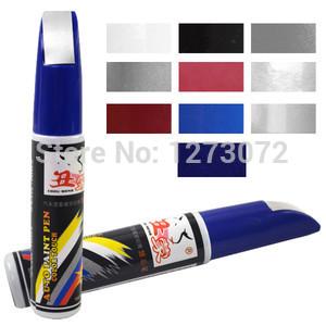 Авто ремонта скреста ясно подправить профессиональная ручка 12 мл A621 uZw1Z
