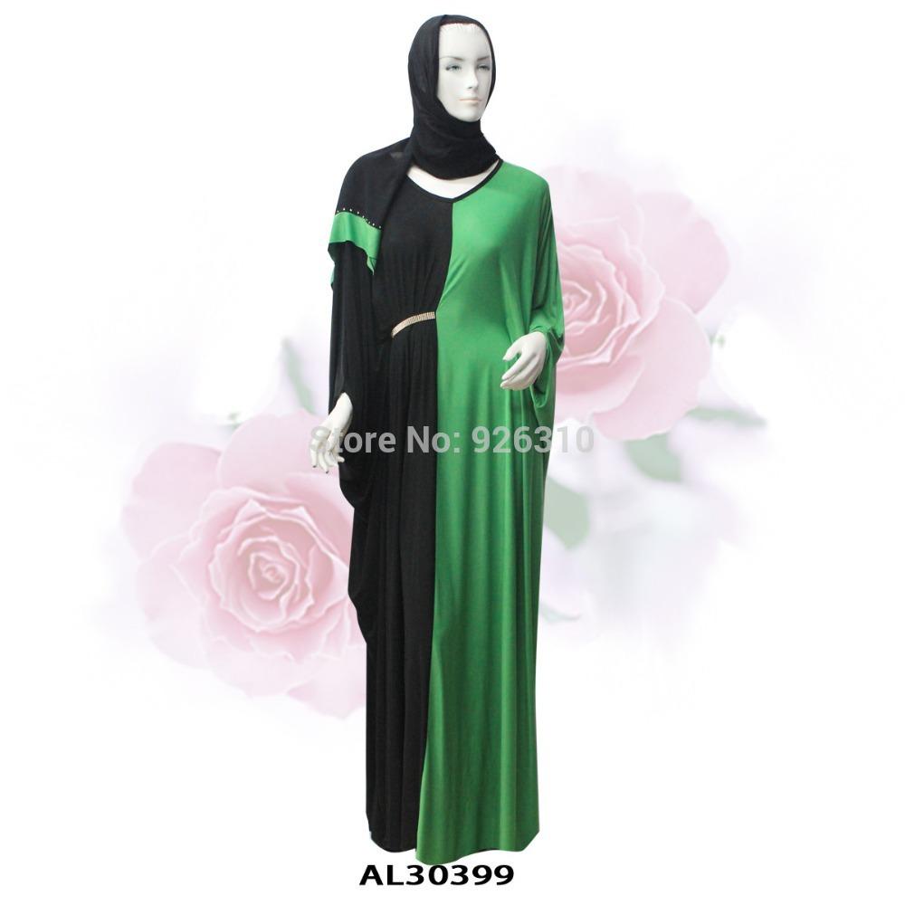 Мусульманская одежда Yilin  AL30399