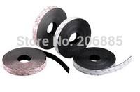 "100% Original 3M SJ3551 400 Black Dual Lock elastic velcro tape 1""*50yard *one roll"