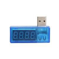 UN2F USB Power Current Voltage Tester USB Mobile Power Current Test Detector