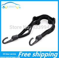 FREE SHIPPING motorcycle pedal motorcycle helmet  luggage rope elastic net rope Wholesale /1PCS