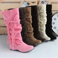 Free shipping 2014 summer women's boots high heel boots cutout boots