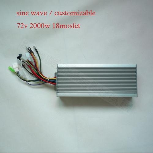 BLDC Motor Control Using Sensored Sinusoidal PWM. - Zilog