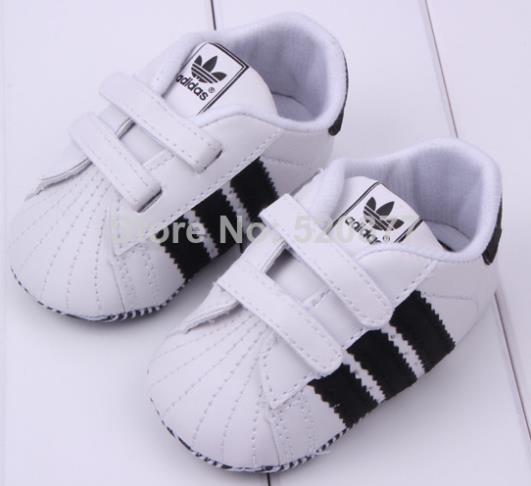 Adidas schoentjes jongetjes (baby/peuter)