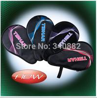 1 pcs TIBHAR table tennis bags table tennis racket cover pingpong bags tibhar bag pear-shaped sports bag ping pong free shipping