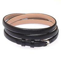 agatha Triple wrap bracelets for charm bracelet nano leather wrap bracelet