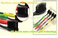 Hot selling Fancy jun 40pcs/lot Toothbrush wholesale Free shipping