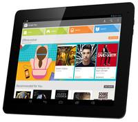 "9.7"" E-Ceros CT9716 quad core 1.3GHz  Android 4.2 tablet 2GB RAM 16GB ROM WiFI GPS bluetooth FM radio dual cameras"