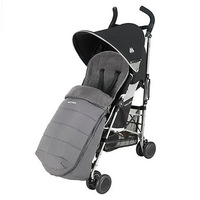 Baby stroller maclaren thermal foot cover sleeping bag maclaren sock