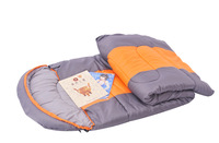 1.8kg free shipping Good quality(210T not 190 or 170T polyester fabric) Winter Outdoor Sleep Bag camping adult sleeping bag