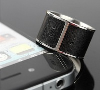 2in1 Smart Ring GalaRing G1 NFC Private Key Business Card for Samsung HTC Sony LG etc