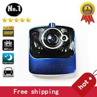 [ NO LOGO ] Wholesale H1 car dvr recorder camera  , Super wide angle, FULL hd 1920*1080p ,night vision ,FREE SHIPPING