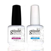 popular base coat nail polish