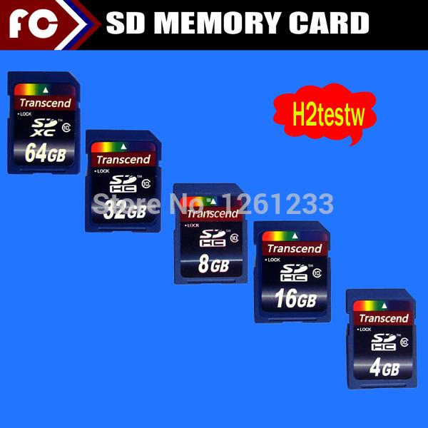 Brand New Silicon Power 32GB SD CARD memory card sdhc 32 gb class 10 Memory Card For Canon Nikon FujiFilm Olympus Digital Camera(China (Mainland))