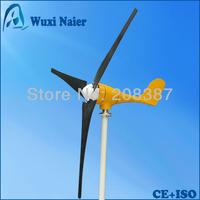 600w   wind  turbine generator/windmill generator