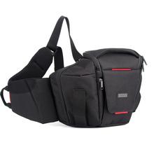 Caden K3 Camera Shoulder Bag Casual Messenger for DSLR Canon Sony Nikon Olympus(China (Mainland))