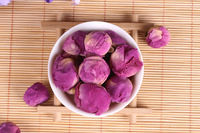 50g Fresh Pink Peony Bud,blooming Flower tea Healthy Beautiful for Women Lady's Tea Anti-Aging