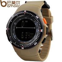 2014 New Skmei Brand Men LED Digital Military Watch, Dive Swim Dress Sports Watches Fashion Outdoor Wristwatches Free Ship