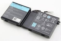 Free shipping Genuine battery for DELL ALIENWARE M17X R5 17 RANGER 4632 BATTERY 02F8K3 2F8K3 Alienware18 gaming laptop batteries