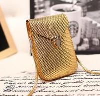 Women's bag vintage 2014 spring bag small bag women's handbag messenger bag dumplings wallet