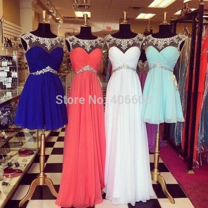 модные кароткие платья