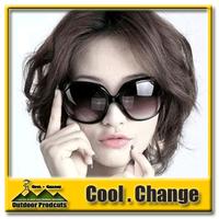 New Arrival 2014 Women Retro Vintage Shades Oversized Designer Sunglasses Eyewear UV400 Protection Sunglasses