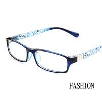 2014 New Glasses Frame Myopia Plain Glasses Men Women Eyeglasses Optical Spectacle Glasses Oculos de grau