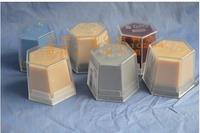 Dental Lab Technician Material Wax For Diagnostic Wax Ups 5 Colors 75G / pc