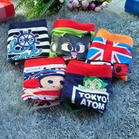 Free shipping HQ modal men's boxer + lady's briefs underwear shorts PINK Lovers underwear cartoon couple trunk  1set=2pcs