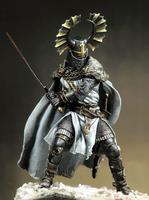 Teutonic warriors fifteenth century 90 mm